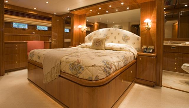 Next Chapter Charter Yacht - 7