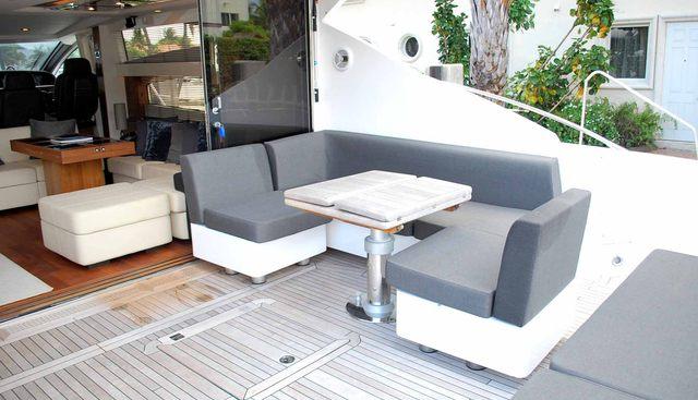 Eagle II Charter Yacht - 3