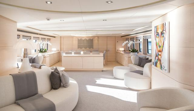 G3 Charter Yacht - 6