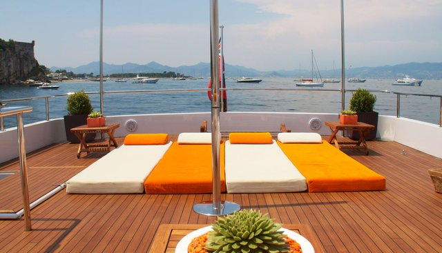 Heartbeat Of Life Charter Yacht - 3