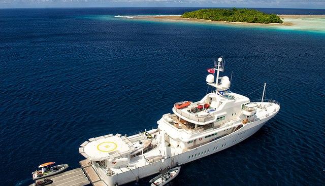 Senses Charter Yacht - 5