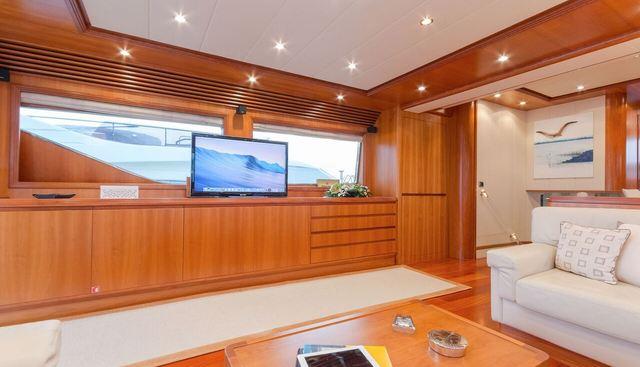Alfea Charter Yacht - 6