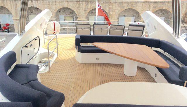 BLUEQUEST II Charter Yacht - 7