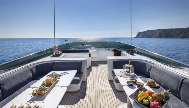 Andilis Charter Yacht - 3