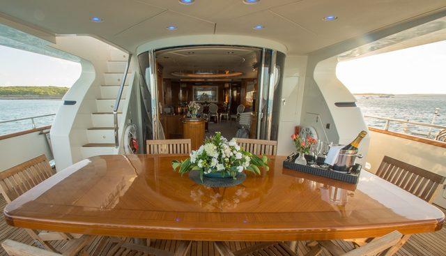 My My My Charter Yacht - 8