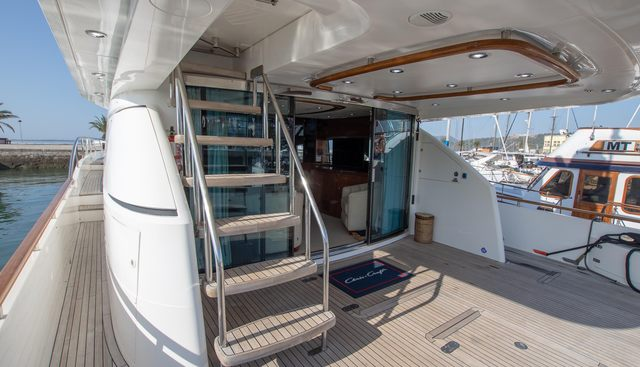 Happy Dream Charter Yacht - 4