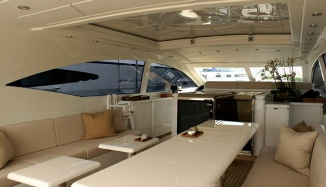 La Desirade Charter Yacht - 2