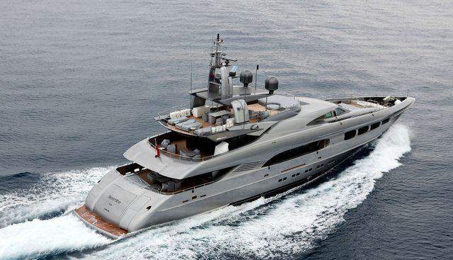 Auspicious Charter Yacht - 8