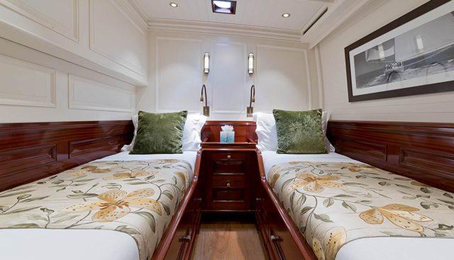 Rainbow Charter Yacht - 7