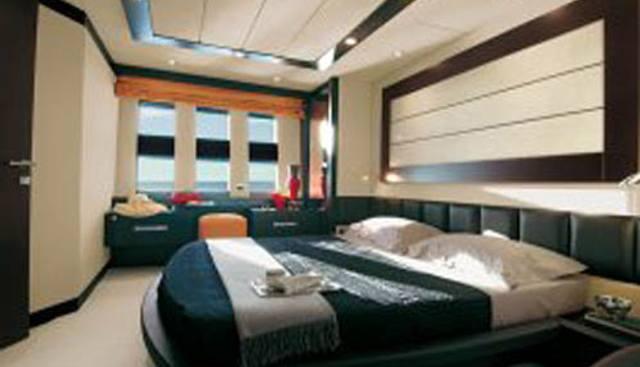 Gissy Charter Yacht - 7