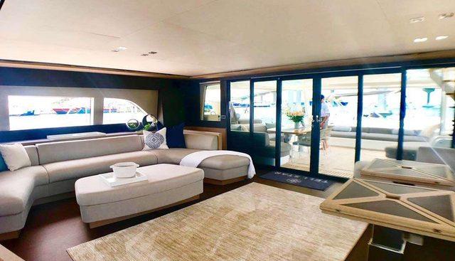 Tellstar Charter Yacht - 3