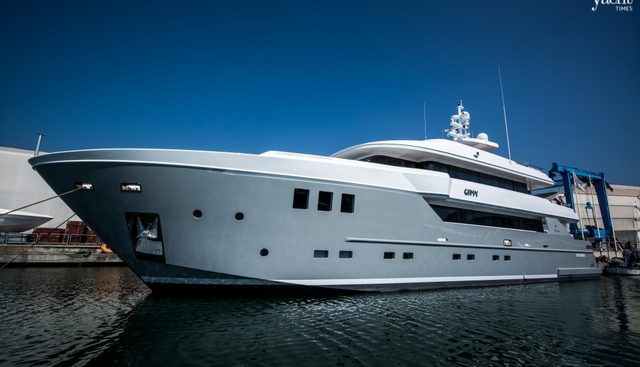 Gipsy Charter Yacht - 3