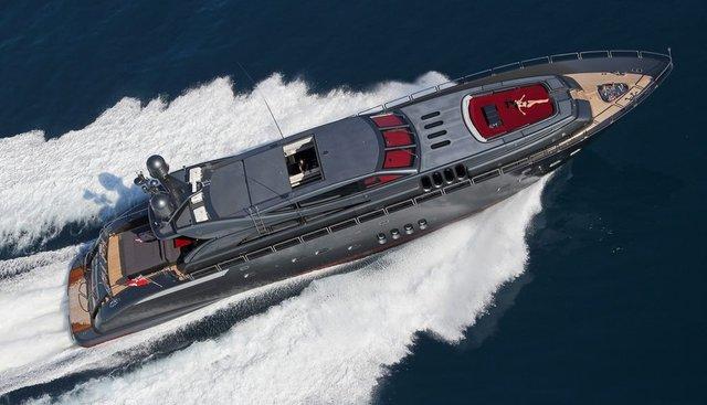 Primero Charter Yacht - 3