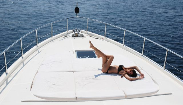 Lady Splash Charter Yacht - 4