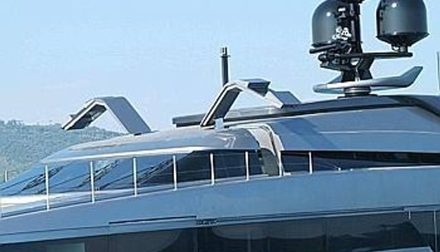 4A Charter Yacht - 7