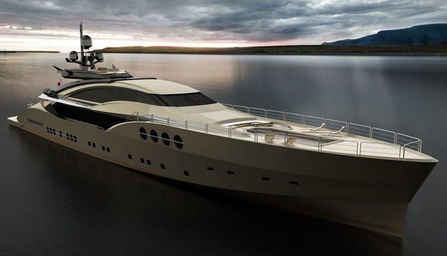 Lady M Charter Yacht - 4