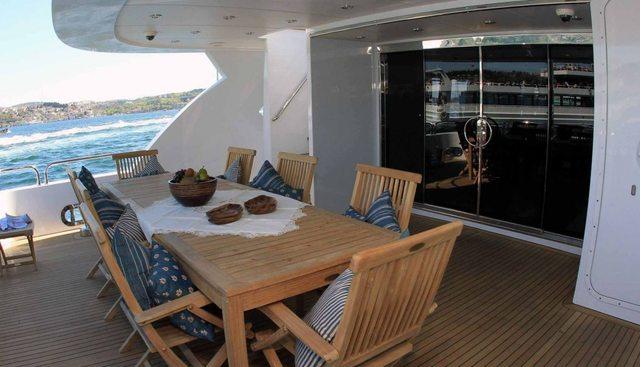 Smyrna Charter Yacht - 4