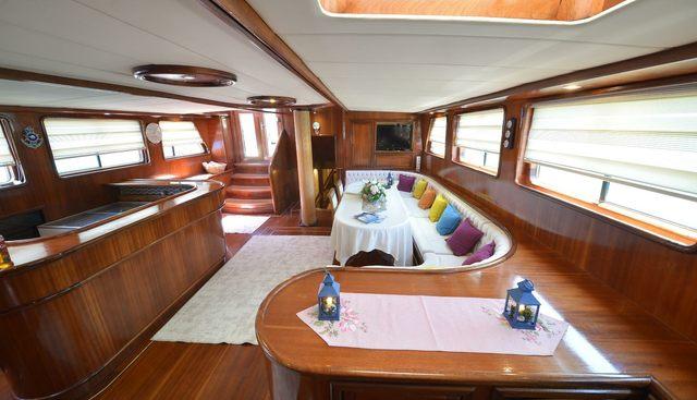 Prenses Bugce Charter Yacht - 6