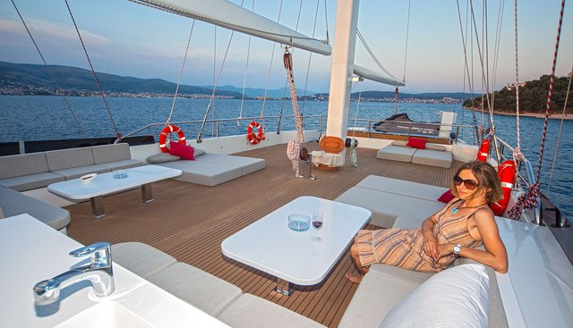 Navilux Charter Yacht - 5