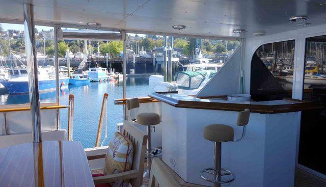 Midsummer Dream Charter Yacht - 7