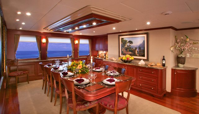 Stargazer Charter Yacht - 7