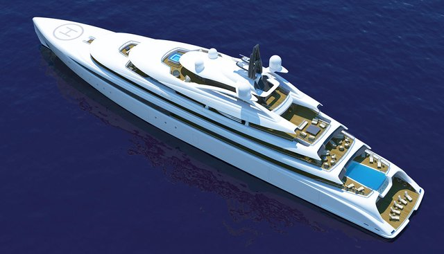 Acuore Charter Yacht