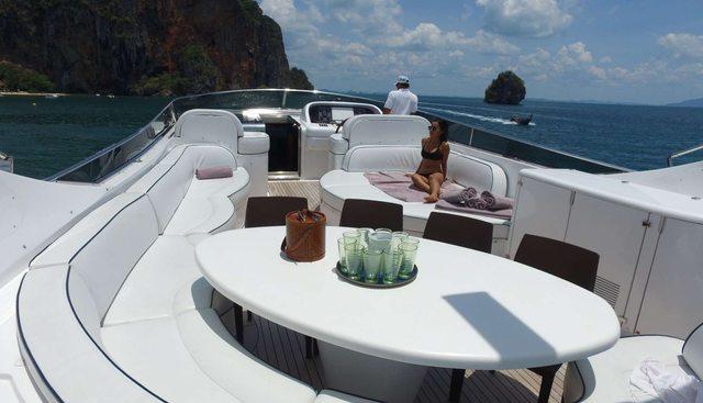 Aveline Charter Yacht - 3