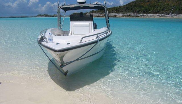 Le Montrachet Charter Yacht - 5