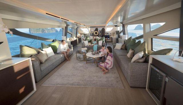 Dolce Vita Charter Yacht - 7