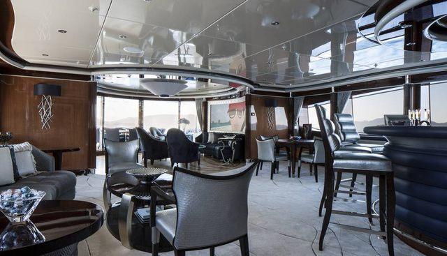 Liberty Charter Yacht - 8