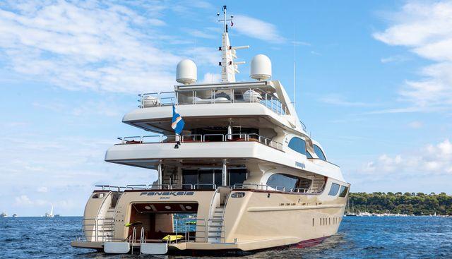 Panakeia Charter Yacht - 5