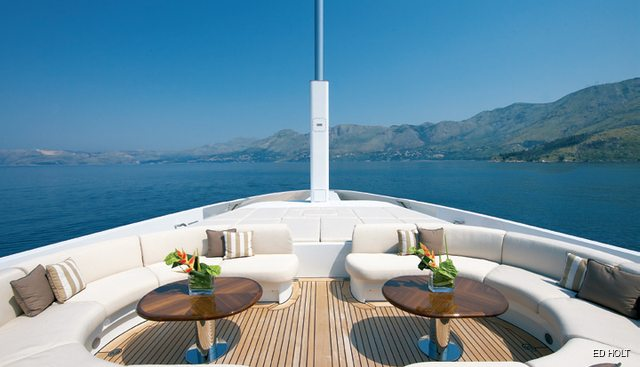 Mimi Charter Yacht - 6