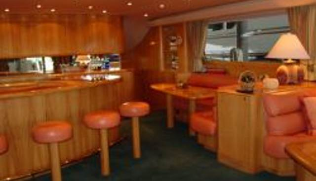 Sea Student Charter Yacht - 5