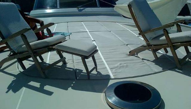 Uboat III Charter Yacht - 3