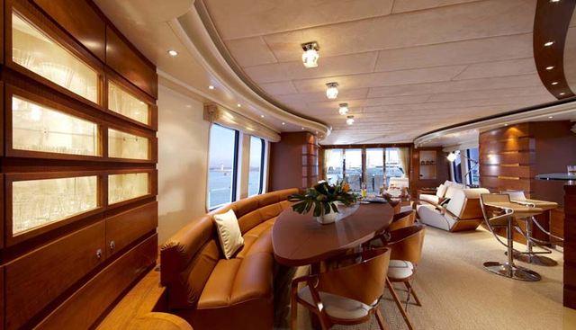 Etoile d'Azur Charter Yacht - 6