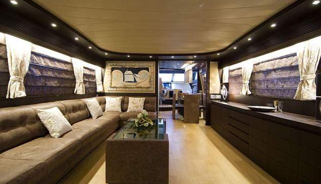 Ma & Ma Charter Yacht - 5