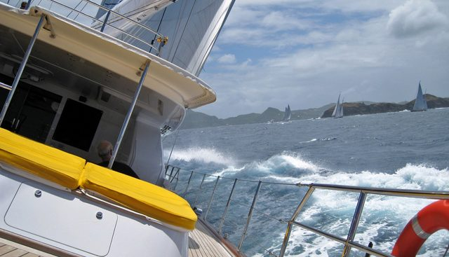 Blush Charter Yacht - 6