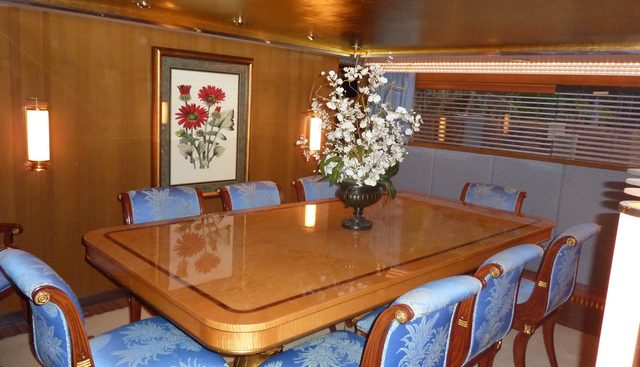 Independence Charter Yacht - 3