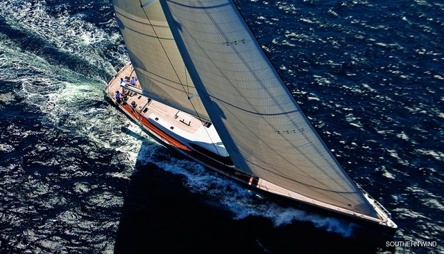 Fado Charter Yacht