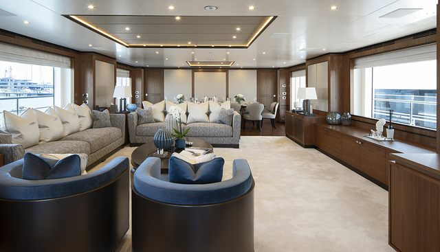 Rania Charter Yacht - 6