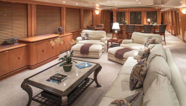 Savannah Charter Yacht - 6