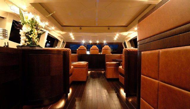 Bucanero Charter Yacht - 3