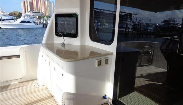 Lettamelina Charter Yacht - 6