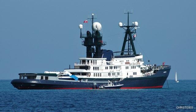 Arctic P Charter Yacht - 3