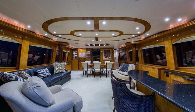 La Mer Charter Yacht - 4