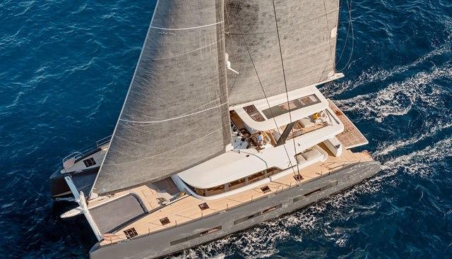 Mana Kai Charter Yacht - 3