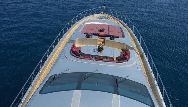 Awesome II Charter Yacht - 2