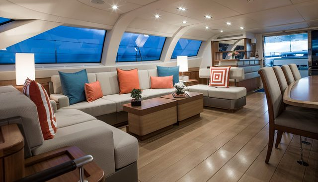 Twilight Charter Yacht - 6