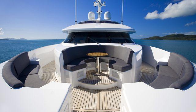 De Lisle III Charter Yacht - 2