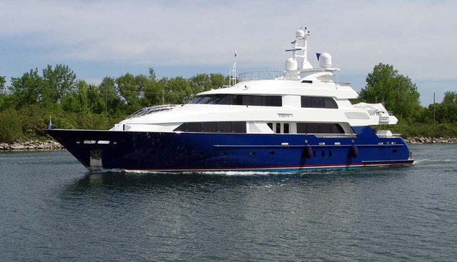 4* Puppies Charter Yacht - 6